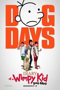 _Diary of a Wimpy Kid: Dog Days