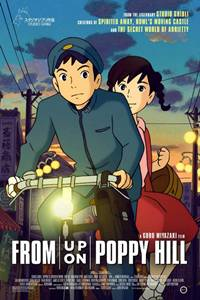 _From Up On Poppy Hill (Kokurikozaka kara)