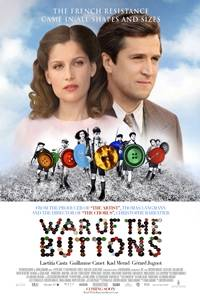 _War of the Buttons (La guerre des boutons)