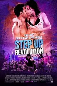 _Step Up Revolution