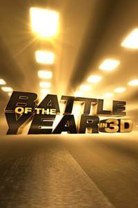 _Battle of the Year 3D