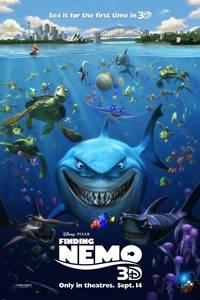 _Finding Nemo 3D