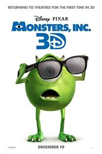 _Monsters, Inc. 3D
