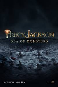 _Percy Jackson: Sea of Monsters