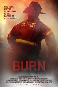 _Burn: One Year on the Frontlines of the Battle to Save Detroit