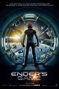 _Ender's Game