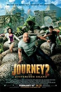 _Journey 2: The Mysterious Island 3D