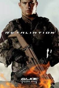 _G.I. Joe: Retaliation