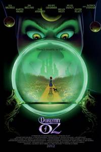 _Legends of Oz: Dorothy's Return