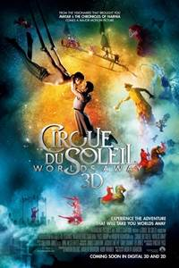 _Cirque du Soleil: Worlds Away