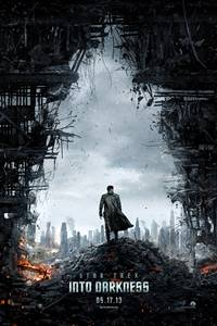 _Star Trek Into Darkness 3D