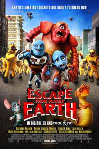 _Escape from Planet Earth
