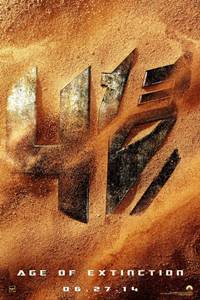 _Transformers: Age of Extinction