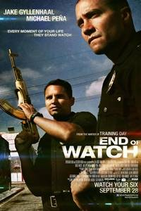 _End of Watch