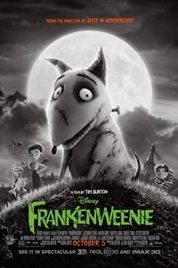 _Frankenweenie: An IMAX 3D Experience