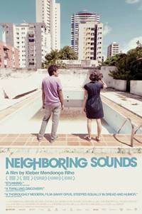_Neighbouring Sounds (O som ao redor)