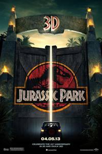 _Jurassic Park 3D