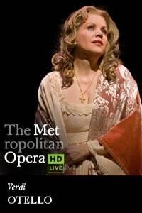 _The Metropolitan Opera: Otello