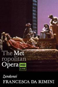 _The Metropolitan Opera: Francesca da Rimini