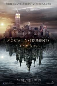 _The Mortal Instruments: City of Bones