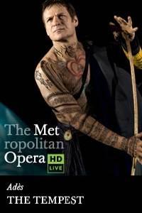 _The Metropolitan Opera: The Tempest