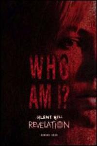 _Silent Hill: Revelation