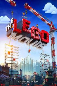 _The Lego Movie in 3D
