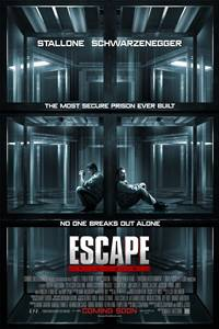 _Escape Plan