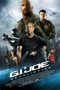 _G.I. Joe: Retaliation 3D