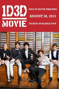 _One Direction: This is Us
