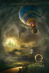 _Oz: The Great and Powerful in 3D