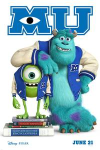 _Monsters University 3D