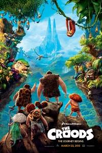 _The Croods 3D