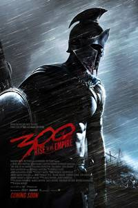 _300: Rise of an Empire 3D
