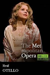 _The Metropolitan Opera: Otello Encore