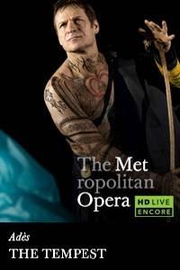 _The Metropolitan Opera: The Tempest Encore