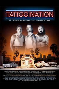 _Tattoo Nation
