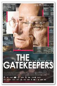 _The Gatekeepers (Shomerei Ha'saf)