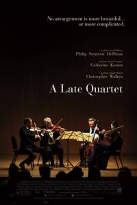 _A Late Quartet