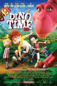 _Dino Time