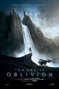 _Oblivion: The IMAX Experience