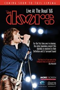 _The Doors: Live at the Bowl '68