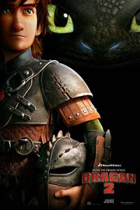 _How to Train Your Dragon 2 3D