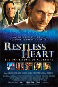 _Restless Heart: The Confessions of Augustine