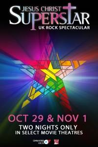 _Jesus Christ Superstar UK Spectacular