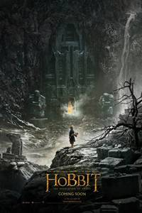 _The Hobbit: The Desolation of Smaug An IMAX 3D Experience