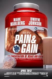 _Pain & Gain