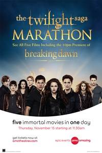 _The Twilight Saga Marathon