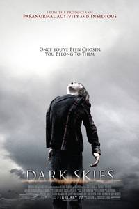 _Dark Skies