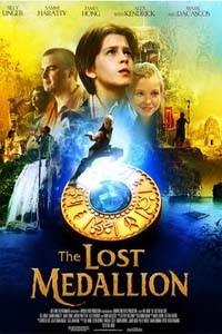 _The Lost Medallion: The Adventures of Billy Stone